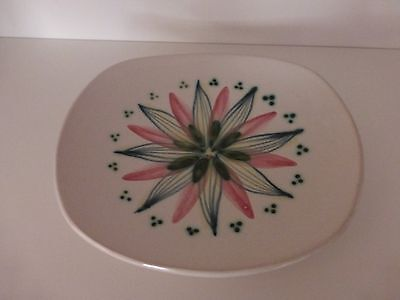 Large Rye Dish, good condition and well marked.