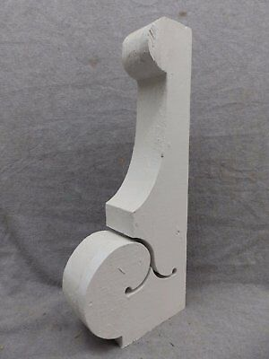 Individual Antique Corbel Bracket Gingerbread Shabby Cottage Vtg Chic 154-17R
