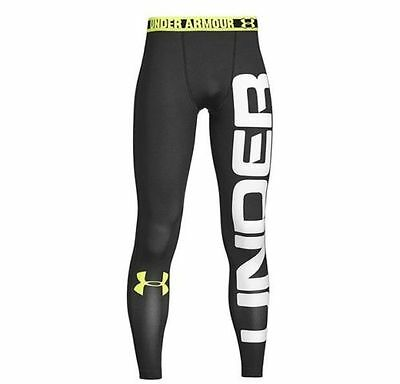 Under Armour Men -Women Compression Running Thermal GYM Tights pants Sports