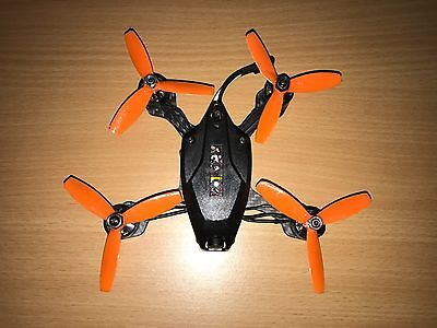RTF RotorX Atom V3 with new 2in1 ESC and Updated Frame *Ultimate bundle.