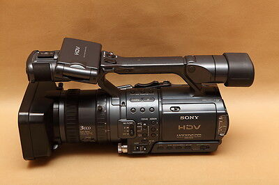 SONY HDR-FX1E Camcorder PAL