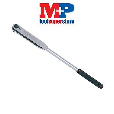 Britool Expert EVT1200A EVT1200A Torque Wrench 25 - 135Nm 1/2in Drive
