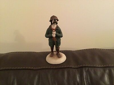 Robert Harrop Doggie People - Country Campanions - Pointer