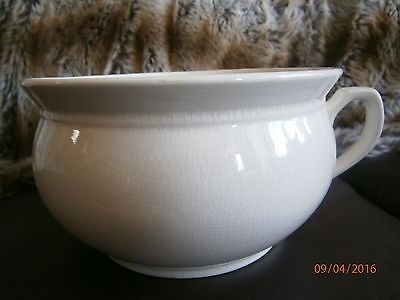 Beswick Chamber Pot Vintage/Collectable