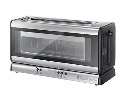 Russell Hobbs 21310-56 Clarity Grille-Pain