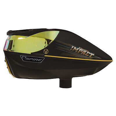Virtue Spire 200 Paintball Loader - Impact - Gold