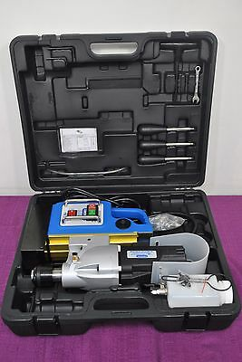 Champion Rotobrute Magnetic Drill Press AC50 Portable Mag Drilling Cutting Tool