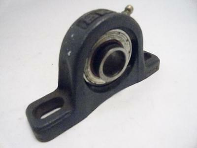 "147264 Used, SKF SYH 3/4 TF Pillow Block Bearing, 3/4"" ID 2 bolt cast iron"