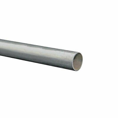 Galvanised Aerial Mast (180cm x 32mm)