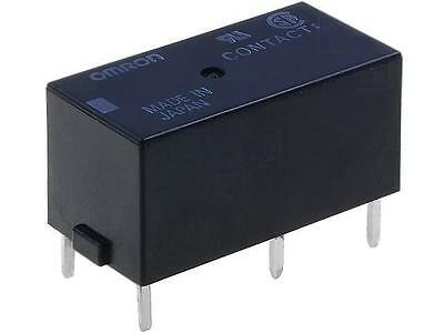 G6B-1114P-US-12DC Relay electromagnetic SPST-NO Ucoil12VDC 5A/250VAC OMRON
