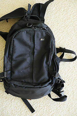 LowePro S & F 100Aw Backpack