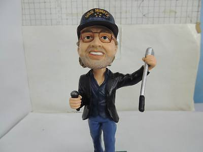 Page Iron Man McConnell Phish bobblehead NOT ticket MSG Baker's Dozen Floor NYC