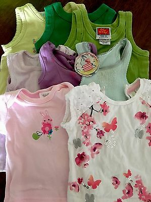 bulk baby girl clothes Singlets And Tops 000-00