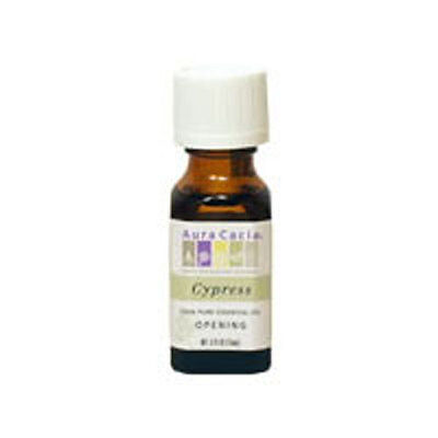 Essential Oil Cypress (cypressus sempervirens) 0.5 Fl O