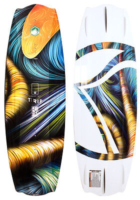 2017 Liquid Force Trip Boat Wakeboard 142 All abilities. 36957