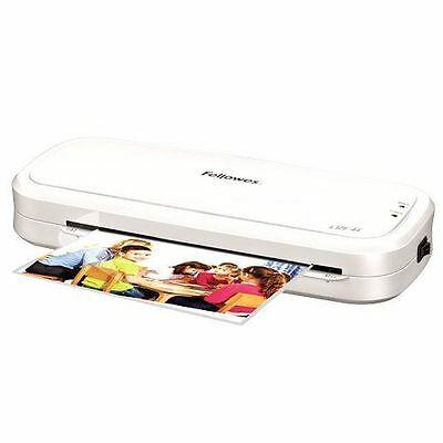 Fellowes L125 A4 laminator No Pouches Included Used
