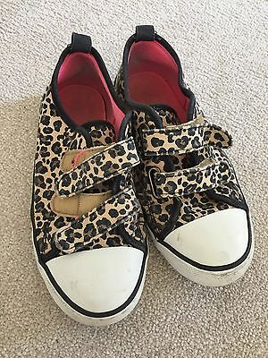 H&M Girls Shoes Size 33