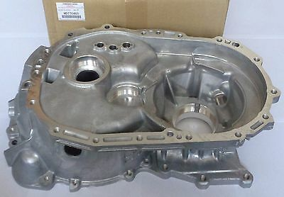 Genuine Mitsubishi EVO 5/6/7/8/9 Clutch Housing 5-speed OEM MD770465