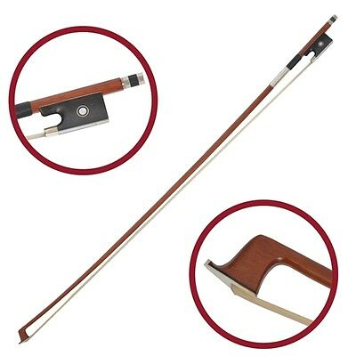 Forenza Violin Bow - 1/8 Size