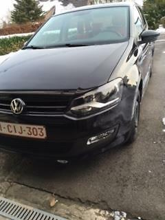 vw polo confortline 1200tdi 75 chevaux