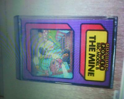 Bbc Game Tape Version Of The Mine Complete