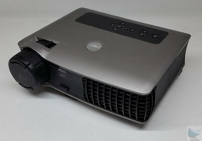 Dell 5100MP DLP Digital Multimedia Projector 1092hours With Lens Cap