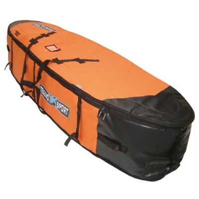 Tekknosport Triple Boardbag XL 280x80x45 cm Windsurf Board Tasche