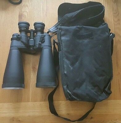 20x 180x70 zoom binoculars with case