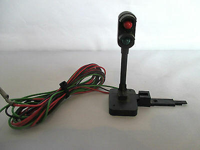 Hornby R405 Two Aspect Electric Signal. Ho/oo Gauge. Unused No Box