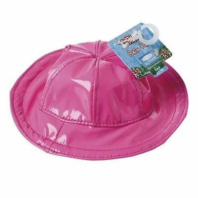 Me to You Tatty Puppy Accessories - Rain Hat