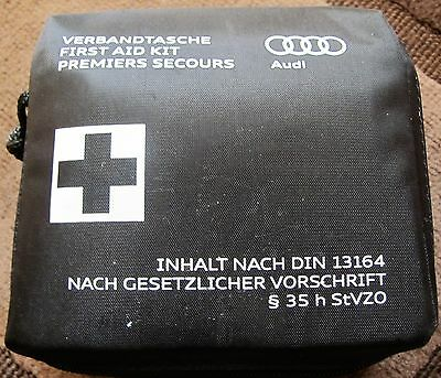 Genuine Audi First Aid Kit TT Q7 Q5 Q3