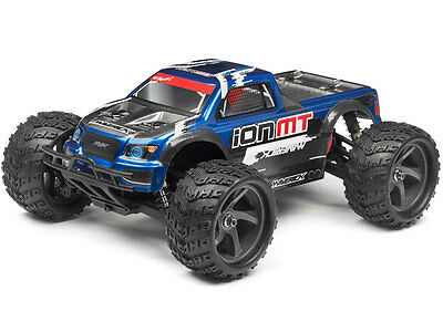 Maverick Ion MT RTR 1/18 Electric 4WD Truck 2.4GHz RRP £84.99