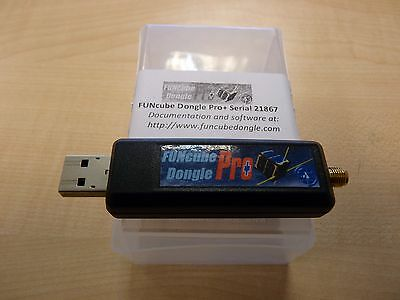 Funcube Dongle Pro+ Sdr Receiver (Used)