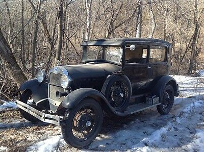 1929 Ford Model A  ford model A 1929