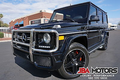 2014 Mercedes-Benz G-Class 14 G63 AMG G Class 63 1 Owner Clean CarFax 2014 G63 AMG G Class 63 1 Owner Clean CarFax like 2010 2011 2012 2013 2015 G550