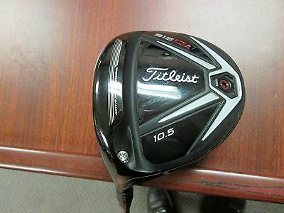 2016 TITLEIST 915 D3 Driver - Left Handed - Diamana Blue Stiff Flex - USED