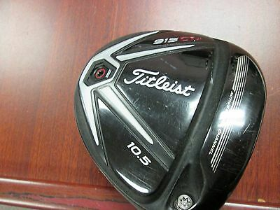 2016 TITLEIST 915 D3 Driver - Right Handed - Diamana White Stiff Flex - USED