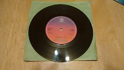 """Jimmy James And The Vagabonds-Now Is The Time 7"""" 45"""