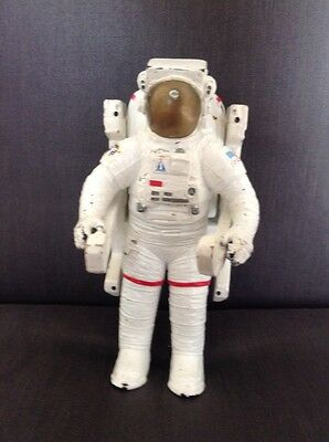 Rare-ASTRONAUT FIGURE- 1997- Very Good Condition