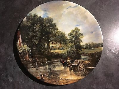 Royal Doulton 'The Hay Wain'  First Issue