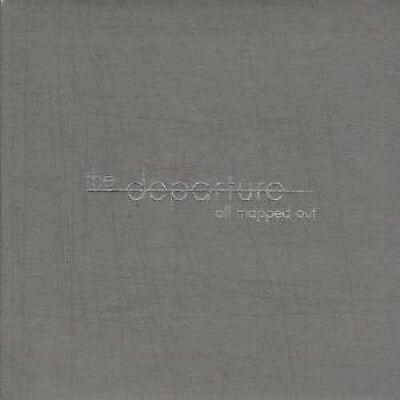 """DEPARTURE (INDIE GROUP) All Mapped Out 7"""" VINYL UK Parlophone Original Issue"""