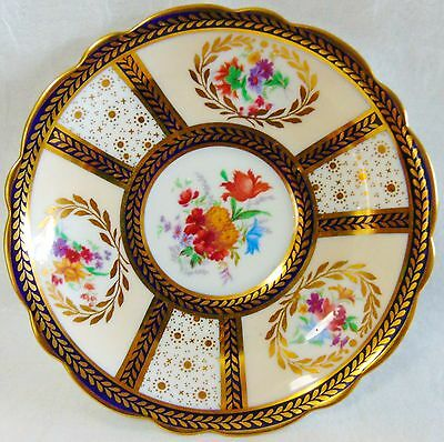 Reproduction Of Service Made For Her Majesty Queen Mary, Saucer Only, Paragon.