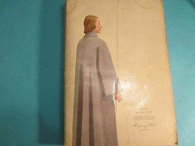 Montgomery Ward 1953-1954 Fall and Winter Catalog 1072 pages Fashion Toys
