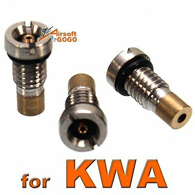 Alpha Parts Inlet Valves for KWA GBB Magazine & all KWA GBB