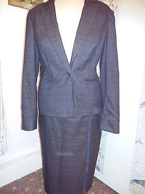Bnwt Skirt Suit From Tu Size 12