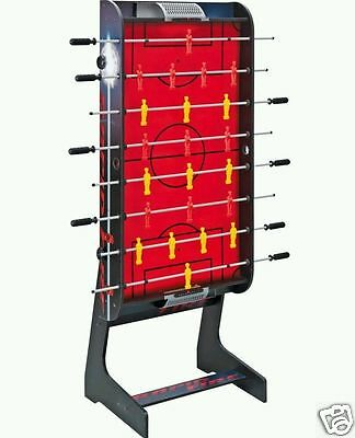 Hypro 4ft folding football table / games table made by  Hy-Pro, clearance price
