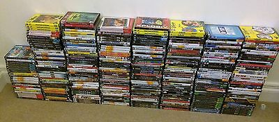 Collection of 322 PC Games - Various Titles and All in VGC