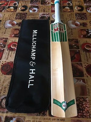 M&H 2017 HERITAGE range cricket bat