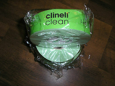 5 rolls of i am clean tape clinell