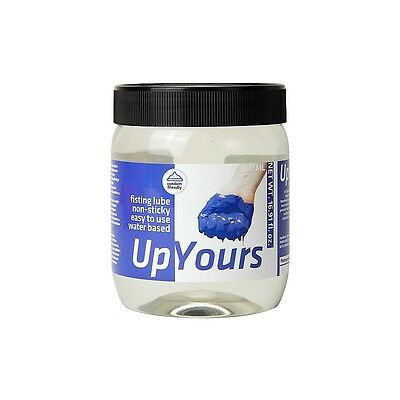 UP YOURS LUBRICANTE 500 ML F19b 13423